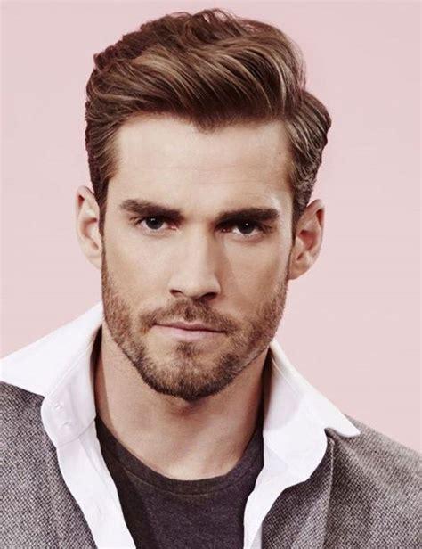 hairstyles for oval faces 2017 male 36 مدل موی جذاب مردانه و پسرانه کوتاه و بلند ساده و شیک 97