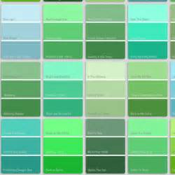shade blue to green color search website green colors and paint shades