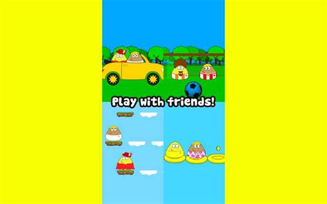 download game pou mod untuk android download game pou virtual pet untuk android