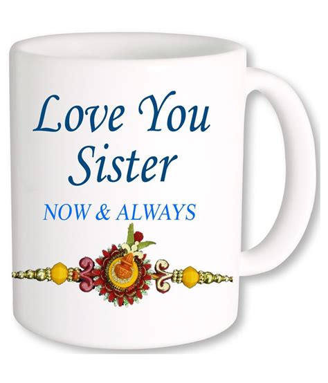 images of love u sister photogiftsindia brothers sisters love mug yellow best