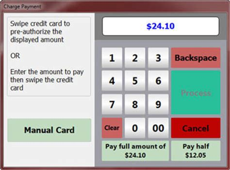 Gift Card System For Restaurants - credit card processing free restaurant pos software