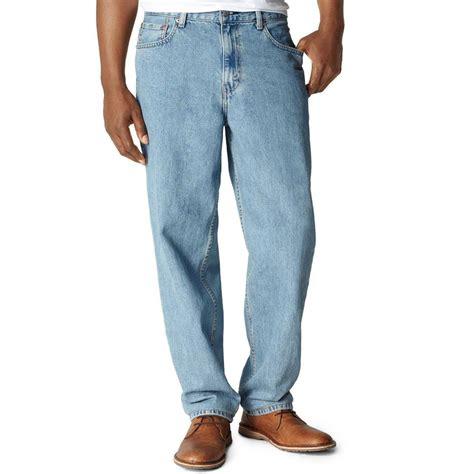 levi 560 comfort fit levi s 560 comfort fit men s jeans 00560