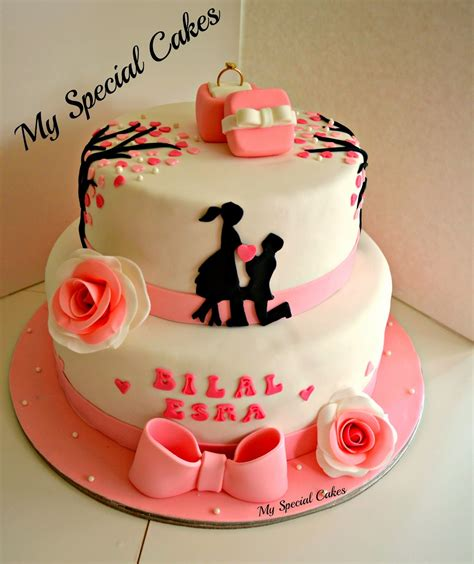 Special Cake by My Special Cakes