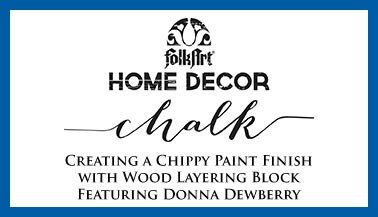 plaid home decor layering block perfect for layering and home decor diy art craft supply plaid online