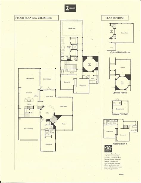ashton woods homes floor plans ashton woods lake reams wiltshire floor plan in windermere fl