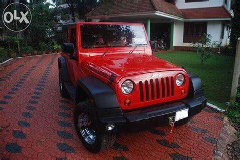 how to charge a jeep 2 answers how much does mahindra charge for customisation