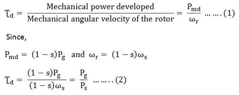 inductor eq vs image gallery torque equation