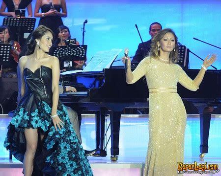 Film Cinta Laura Di Sctv | inul daratista and cinta laura in sctv harmoni concert