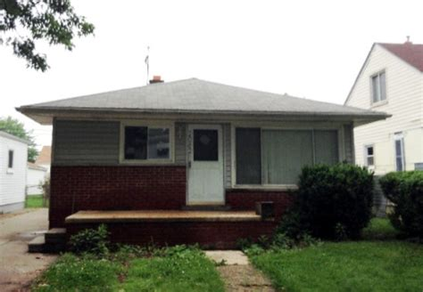 olive cement lincoln park mi lincoln park michigan reo homes foreclosures in lincoln