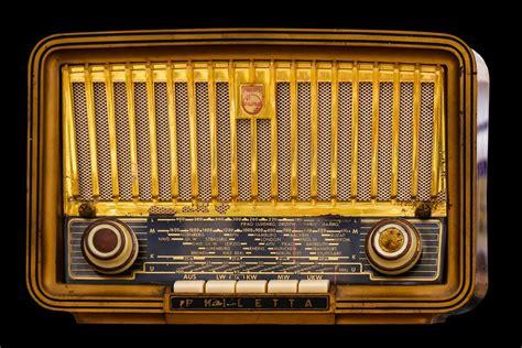 imagenes radio retro foto gratis radio edad radio del tubo imagen gratis