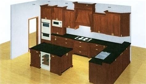 computer kitchen design computer kitchen design home interior design ideas 2017