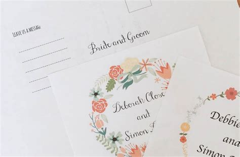 Cheap Wedding Invitations Tips by Diy Wedding Invitations And Tips Hello Deborah