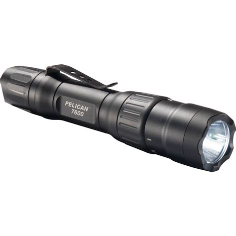 code three tactical pelican 7600 three color rechargeable tactical 076000 0000 110