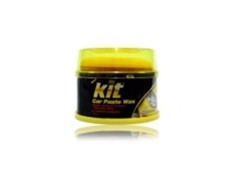 Kit Paste Wax car care largest office supplies store in malaysia
