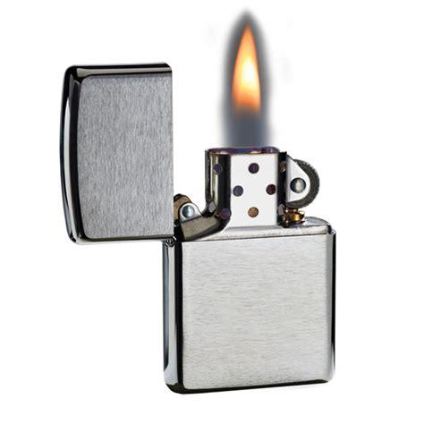 Zippo Lighter Matte zippo pipe lighter matte black