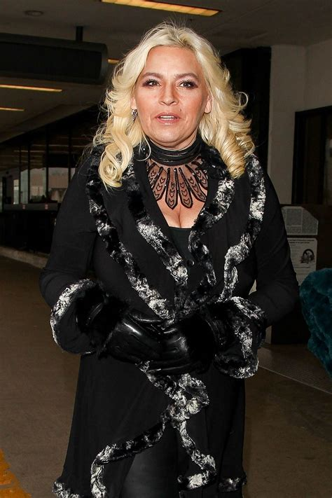 and beth cancer the bounty and beth chapman talk cancer battle in new documentary