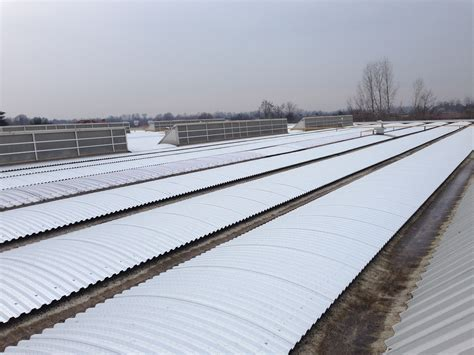 copertura capannone rifacimento copertura capannone industriale mb coperture
