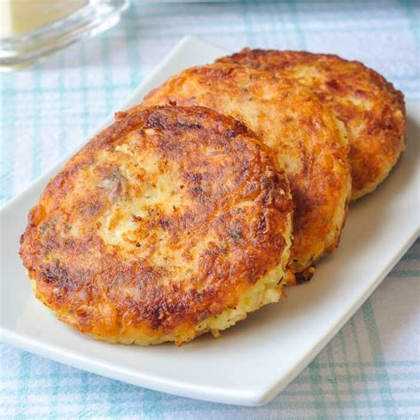 Fish Cake newfoundland fish cakes a decades traditional favourite