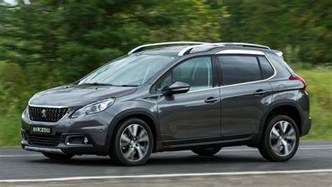 Peugeot 2008 Second Peugeot 2008 2017 Review Snapshot Carsguide