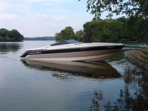 chaparral boats chattanooga 1990 chaparral 2550sx sport powerboat for sale in tennessee