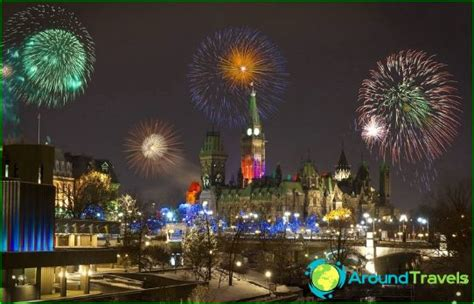 new year parade ottawa no 235 l au canada traditions photo comment f 234 ter no 235 l au