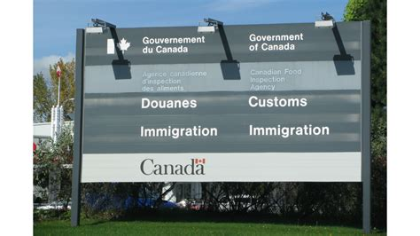 Canadian Border Criminal Record Somalis With Criminal Records Are Heading For Canadian Border Alpha News