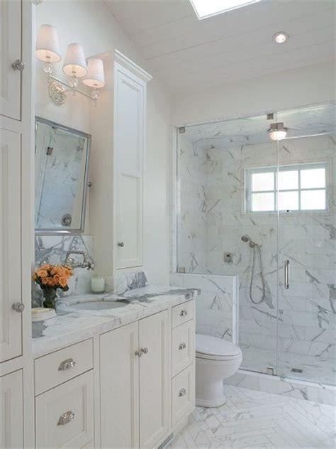 Marble Master Bathroom Marble Small Master Bath Layout Salle De Bain