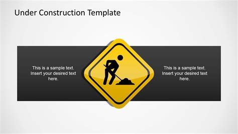 construction template powerpoint templates free construction images powerpoint