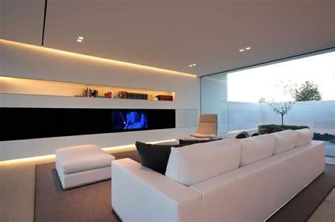 led beleuchtung wohnzimmer selber bauen indirekte beleuchtung selber bauen anleitung und
