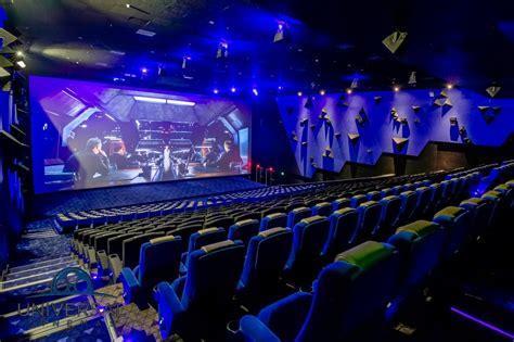 Cineplex Emporium | universal cinemas inside the biggest multiplex in pakistan