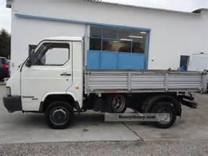 Trading Vans Nissan Trade Ribaltabile 1998 Other Vans Trucks Up To 7