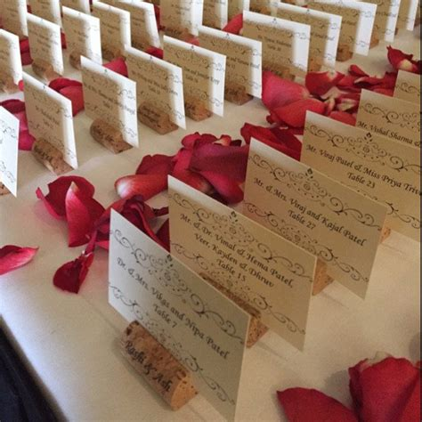 haircut deals cork 26 best images about personalized wine cork place card