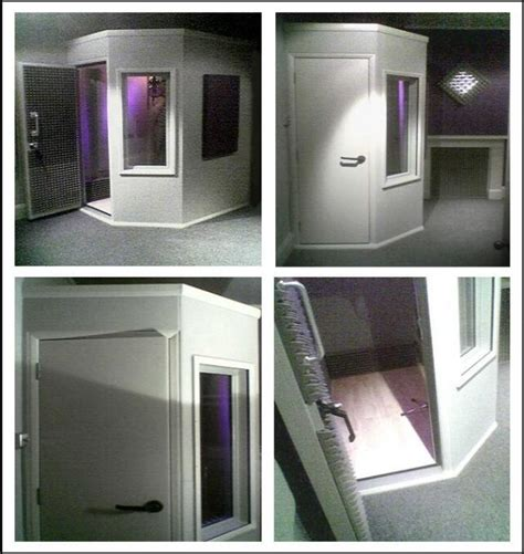 design vocal booth 57 best diy recording studio projects images on pinterest