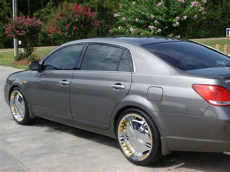 2006 toyota avalon iii pictures information and specs auto database com babyblac94 2006 toyota avalon specs photos modification info at cardomain