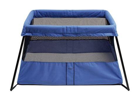 Light Travel Crib by Light Travel Crib