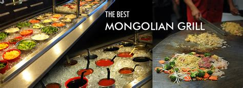 Mongolian Grill Shaves Prices On Buffet And Cocktails For Mongolian Buffet Prices