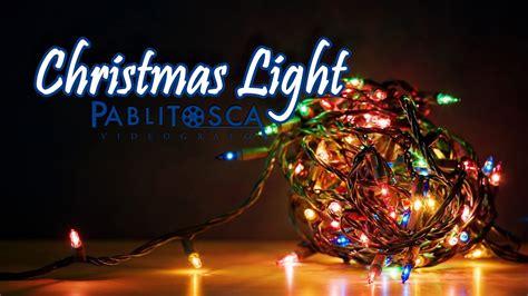 coldplay christmas cover coldplay christmas lights pablitosca youtube