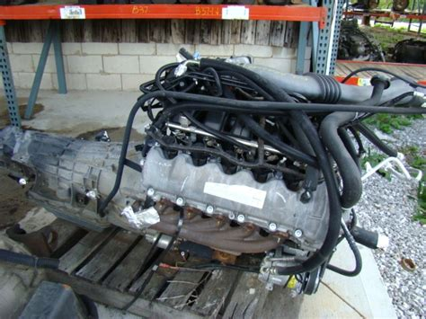 rv parts 2006 ford 6 8l v10 engine for sale used used auto
