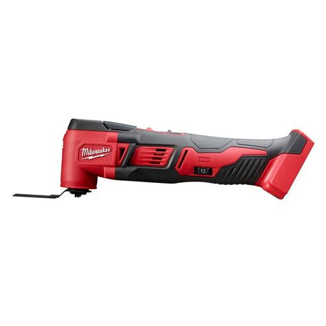 milwaukee tool m18 cordless lithium ion multi tool the