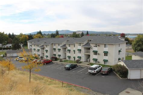 Eagle Apartments Seattle Wa Security Properties Acquires Eagle Pointe Apartments In