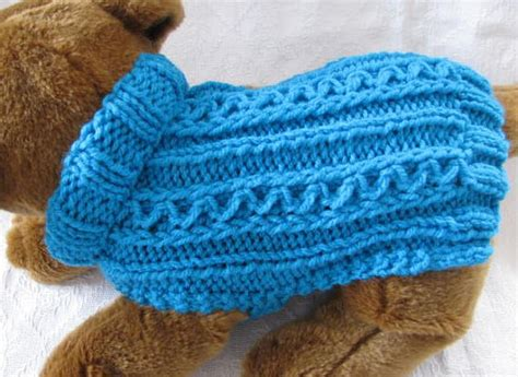 zig zag pattern on dog knit dog sweater knitting pattern zig zag rib design