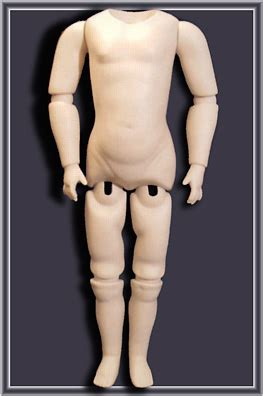 german composition doll bodies german doll molds national artcraft