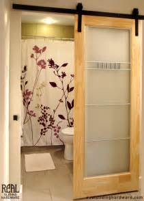 bathroom doors ideas the diy sliding barn door ideas for you to use