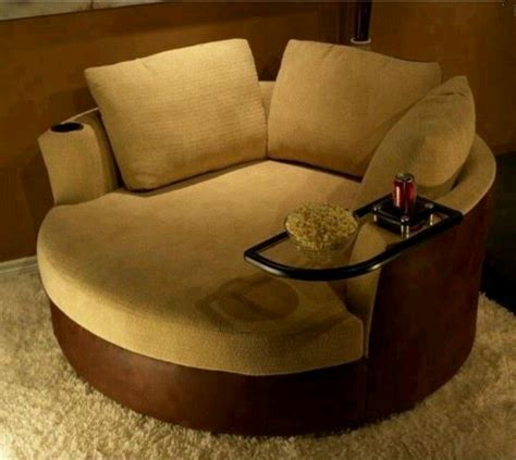 round loveseat chair comfort round sofa chair home decor pinterest