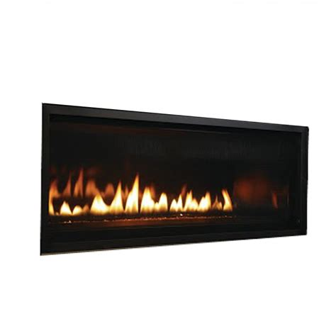 Linear Gas Fireplaces by Ihp Superior Drl3000 Direct Vent Linear Gas Fireplace