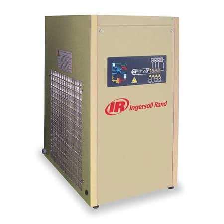 ingersoll rand compressed air dryer 100 cfm 30 hp 115v d170it zoro