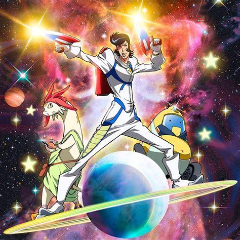 anime news network space dandy tv anime news network