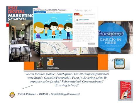 Vans School Digital Camo Size 39 44 handout social selling presentatie petersen digital mar