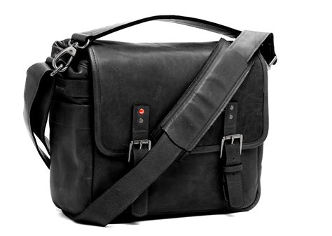 leica bag ona introduces black version of the leica m edition berlin