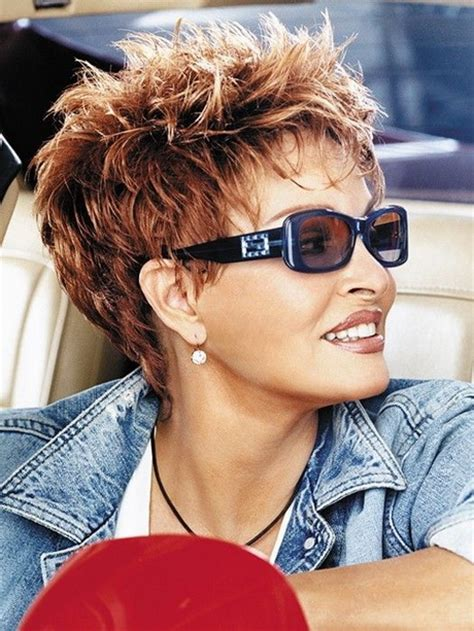 short hair for summer over70 short hair styles for women over 70